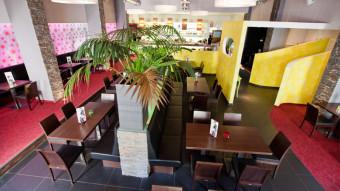 Café Restaurant Cocktailbar K*Star in Saalfeld