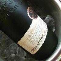 Weingut Lergenmüller –  John Silver Blanc de Noir