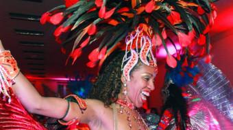 Zumba Party im K*Star Festsaal
